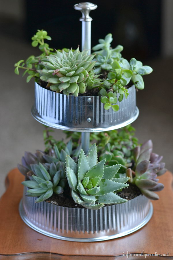 25 Cool Diy Indoor Herb Garden Ideas Hative