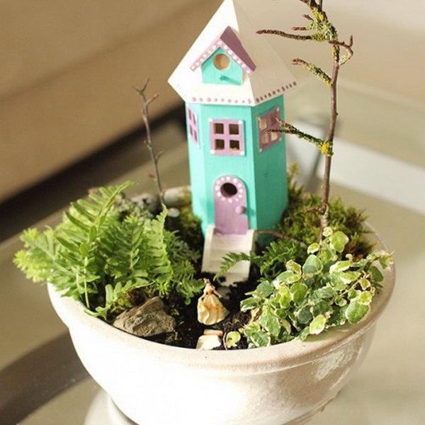 25 Cool Diy Indoor Herb Garden Ideas Hative