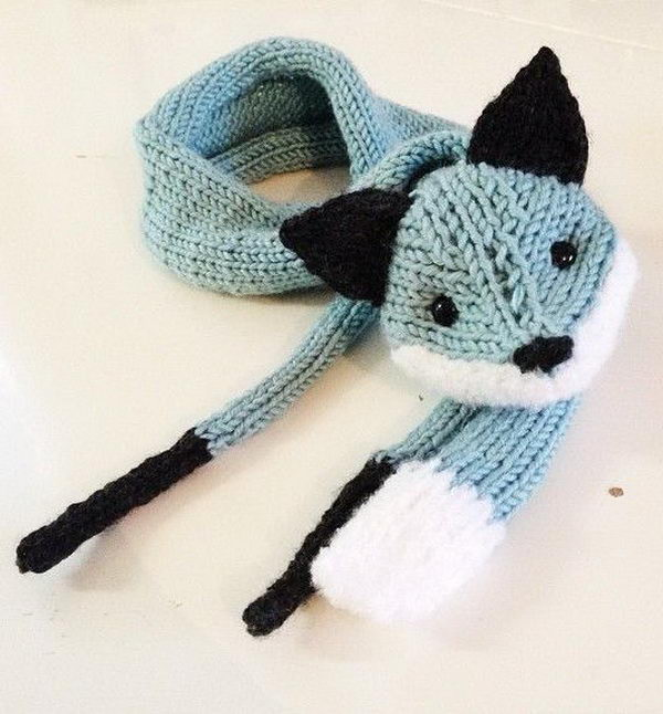 Knitting Ideas : Cool knitting project ideas tutorials hative
