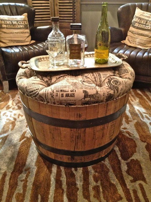 15 Creative Ottoman Ideas Hative