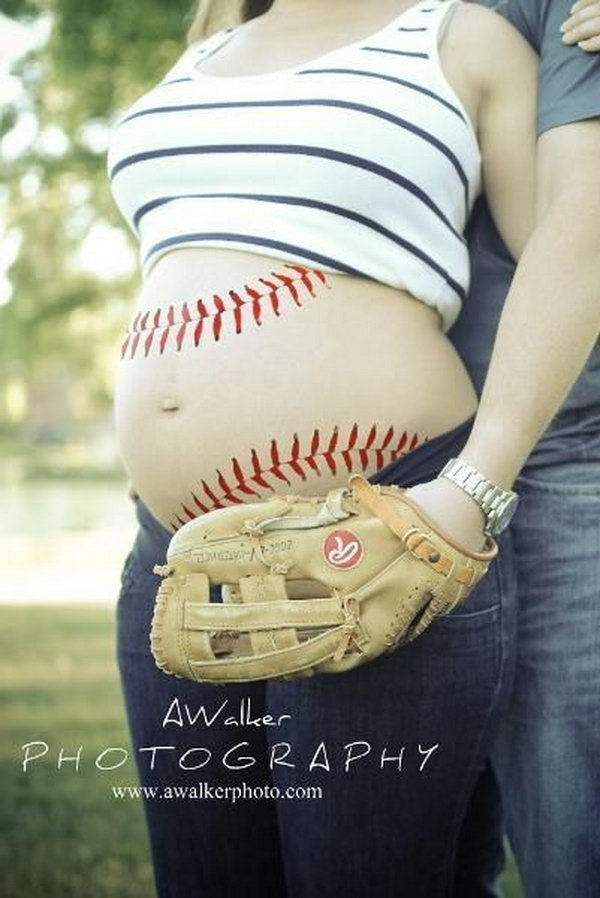 Picture Ideas For Pregnancy