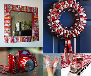 15 Creative Soda Can Crafts Hative