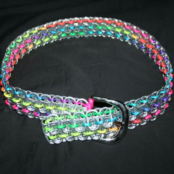 Aluminum Can Projects Crafts