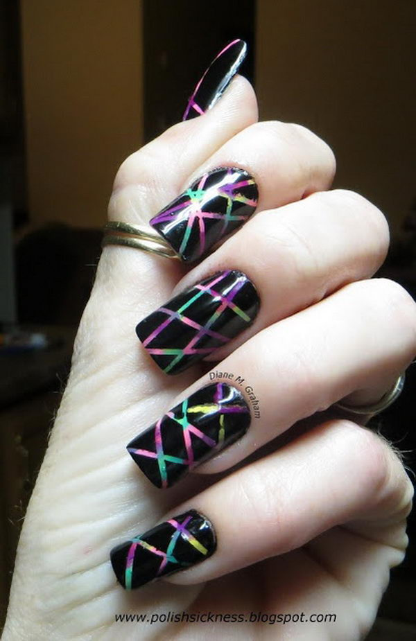 Stripe It's - Nailart - Webshop - nailsunlimited.nl