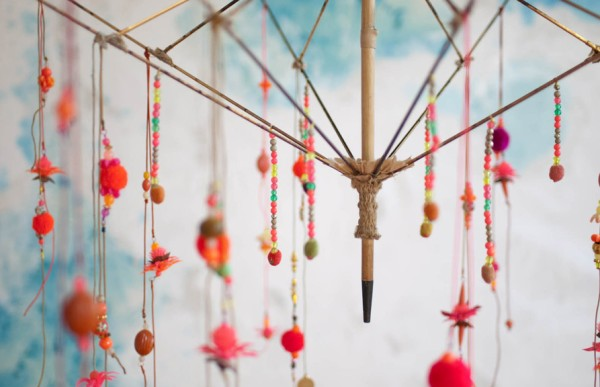 10 Creative Old Umbrella Repurpose Ideas Hative