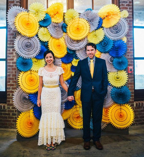 Wedding Backdrop Ideas: 20 Creative Backdrop Ideas