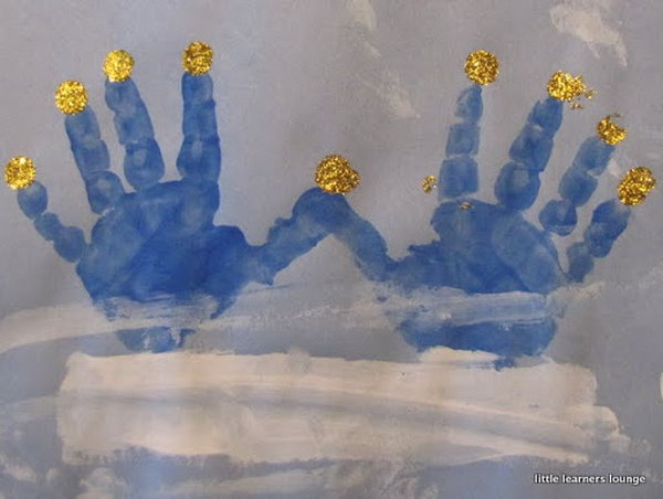 Jewish Hanukkah Crafts For Kids Hative