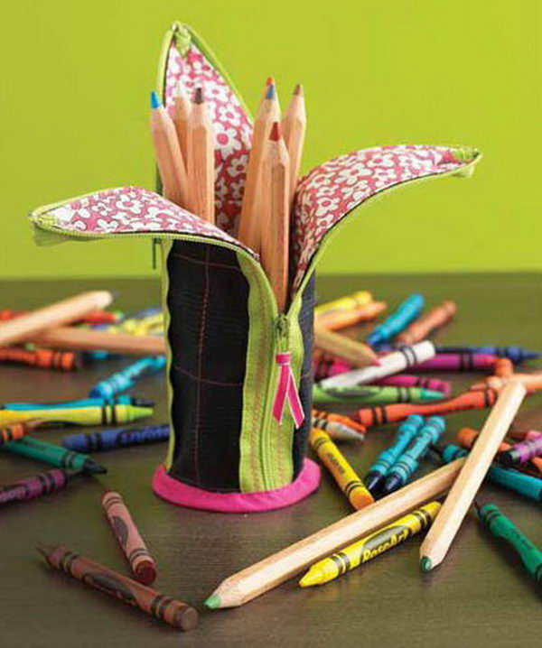 20 cool pencil case ideas hative