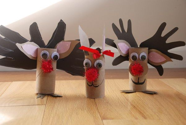 Reindeer rudolph craft quotes quotesgram for Reindeer project