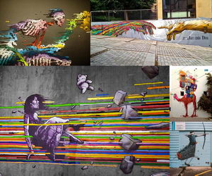 street-art-by-brusk-collage