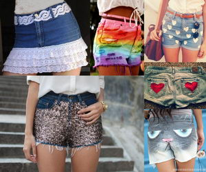 diy-shorts-ideas-collage