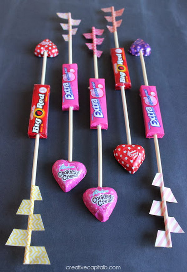 20 Cute Valentine S Day Ideas Hative