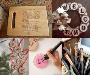 Cool Wood Burning Carving Project Ideas Hative