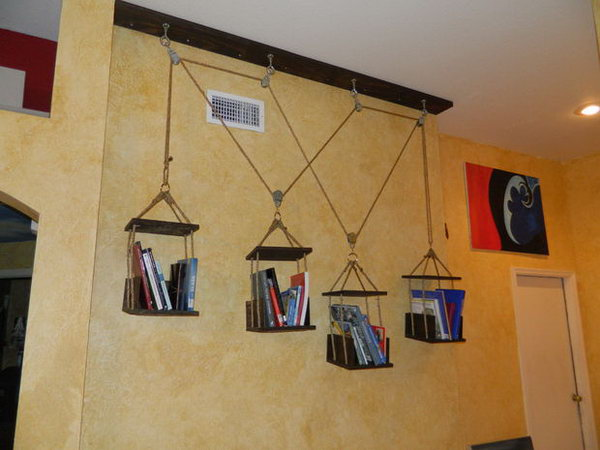Dvd Storage Ideas creative diy cd and dvd storage ideas or solutions - hative