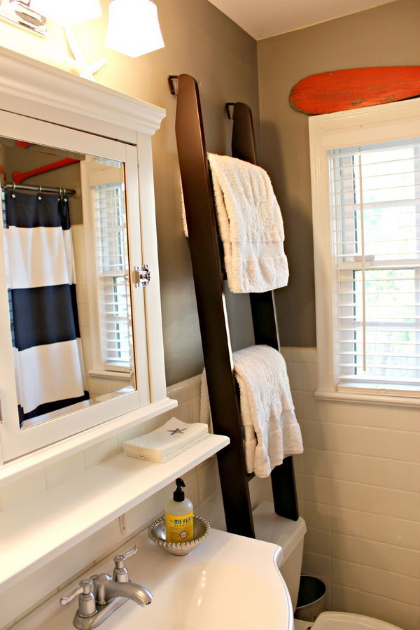 Cool Over The Toilet Storage Ideas For Extra Space Hative Interior Design Ideas Truasarkarijobsexamcom