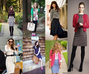 work-outfit-ideas-collage