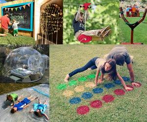 30 Creative And Fun Backyard Ideas Hative