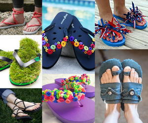 diy-flip-flop-ideas-collage