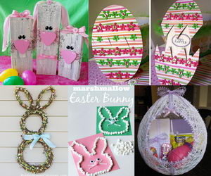 easter-craft-ideas-collage