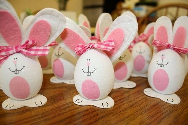 Cool Easter Egg Decorating Ideas - Hative