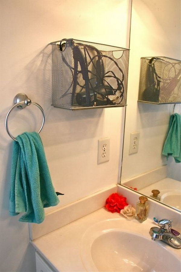 Inexpensive Vanity Ideas Bathroom