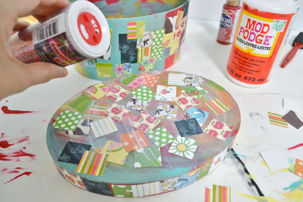 mod podge craft ideas cool and easy diy mod podge crafts hative 4977
