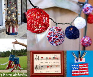 patriotic-crafts-collage