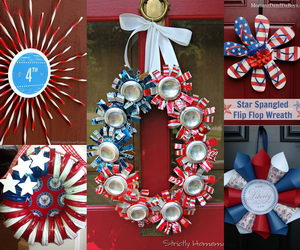 patriotic-wreaths-collage