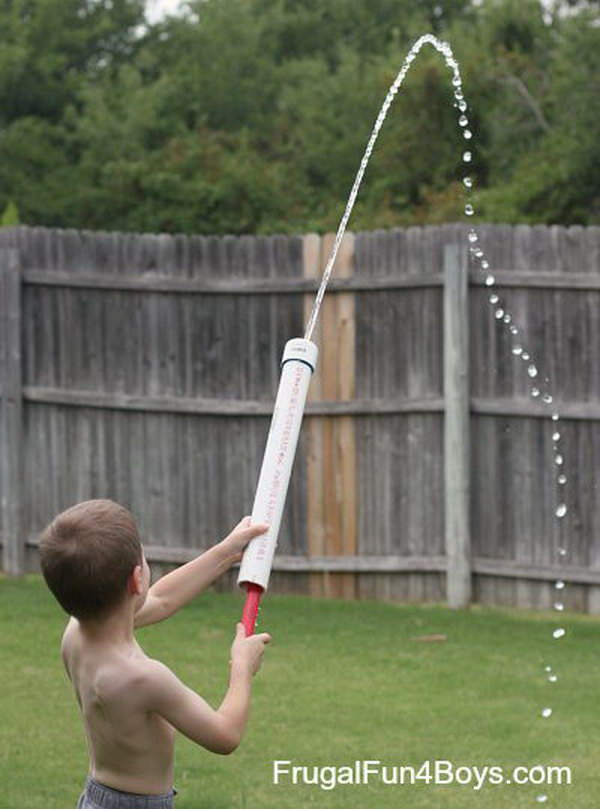 Fun And Creative Diy Pvc Pipe Projects Hative