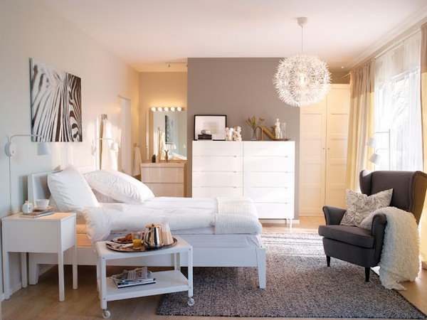 Bedroom Ideas North Facing