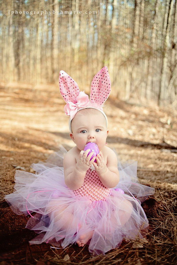 fun and festive easter photo ideas hative