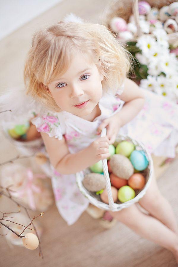 Fun and Festive Easter Photo Ideas - Hative