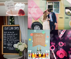 engagement-party-ideas-collage