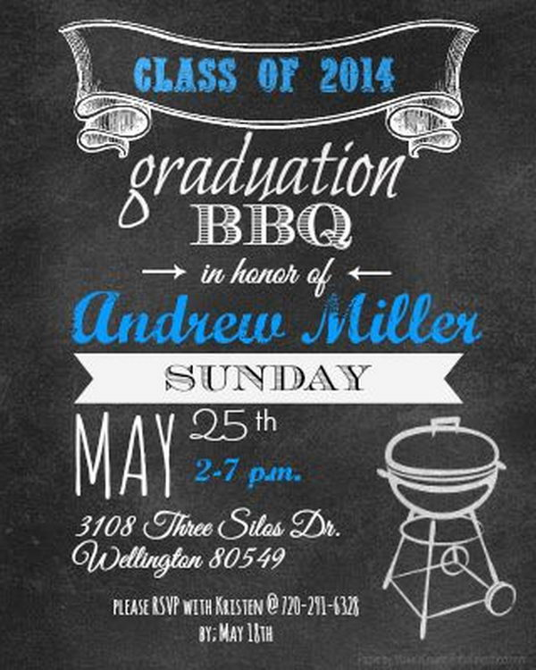 25 creative graduation announcement ideas hative