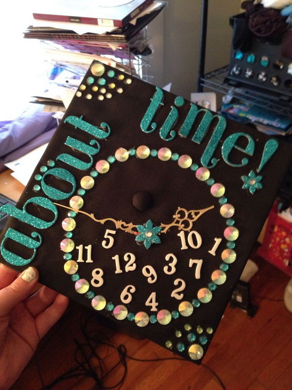 25 cool diy graduation cap ideas hative
