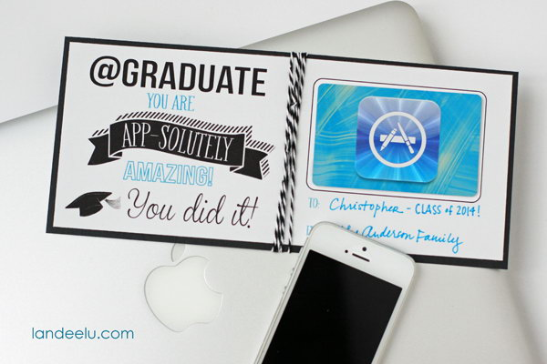 Diy Graduation Card Ideas  Hative