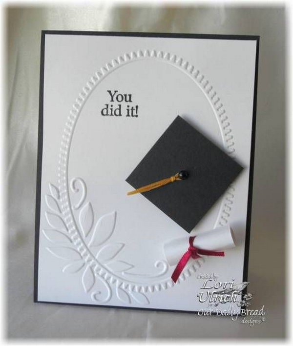 graduation paper ideas