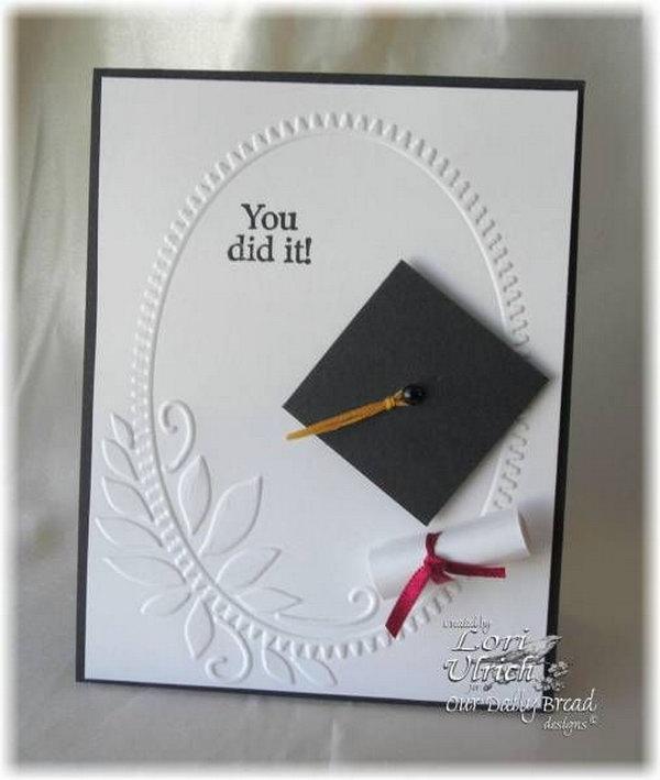 graduation paper ideas