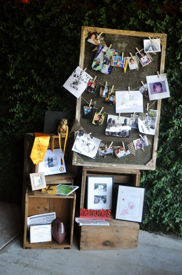 1000 images about aaron 39 s graduation 2018 on pinterest for 2015 graduation decoration ideas