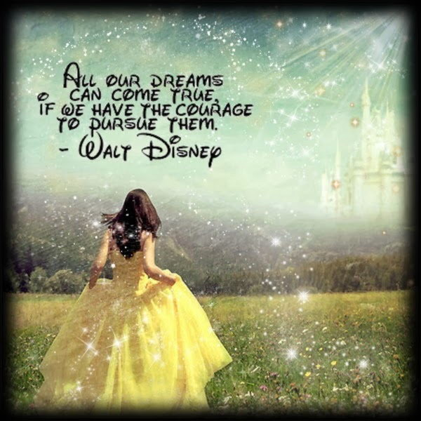 Inspirational Walt Disney Quotes: 25 Inspirational Graduation Quotes