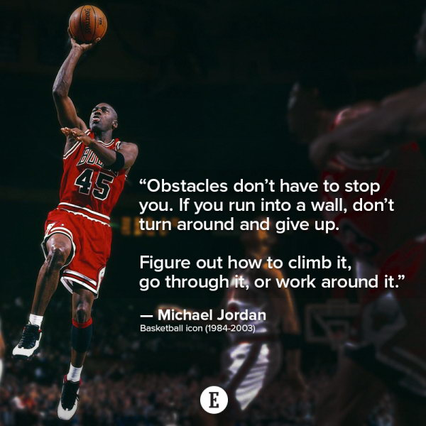 Best Motivational Sports Quotes Of All Time: 25 Inspirational Graduation Quotes