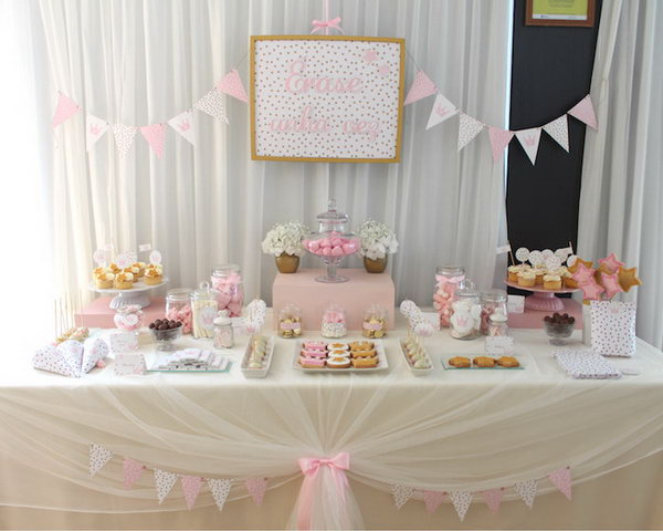 Creative Princess Party Ideas Hative