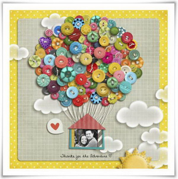 Creative Scrapbook Ideas Hative