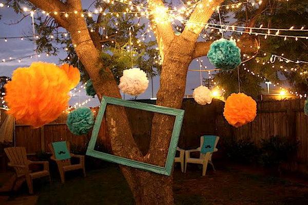 25 Creative Summer Party Ideas - Hative