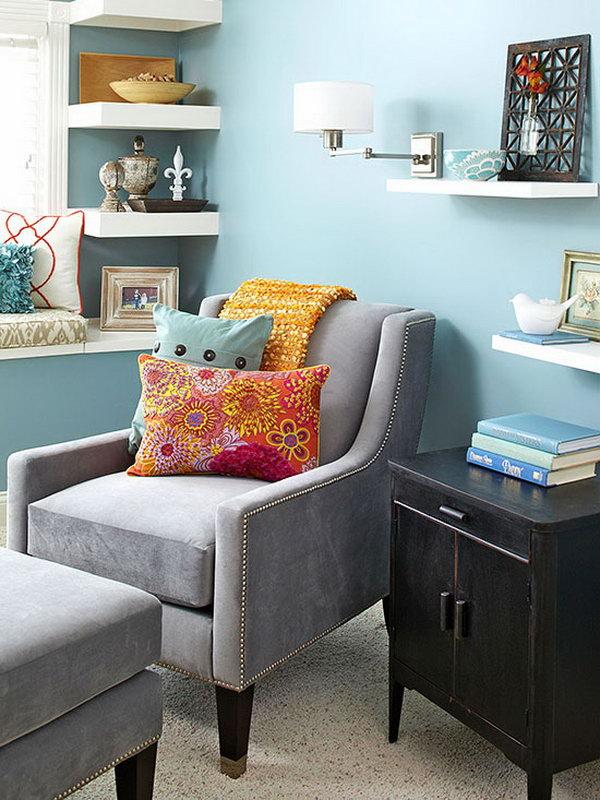 Creative Ideas For Bedroom Storage Hative