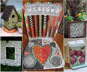 20 Creative Ideas For Reusing Leftover Ceramic Tiles Hative