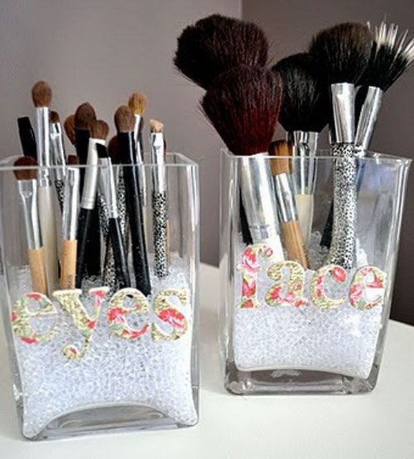 25 diy makeup storage ideas and tutorials hative