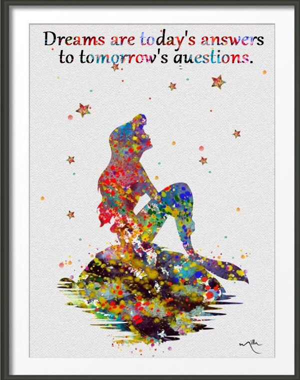 25 inspirational quotes about dreams hative