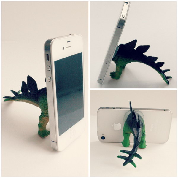 diy iphone tripod 40 diy iphone stand and tripod ideas hative 3382