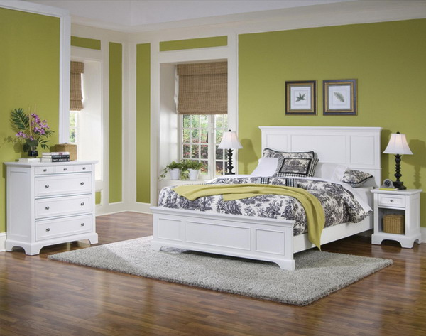45 beautiful paint color ideas for master bedroom hative - Interior painting ideas pinterest ...